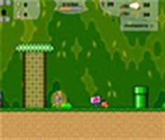 Metal Slug Mario